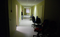 Переезд офиса СООО «Арэса-Сервис»