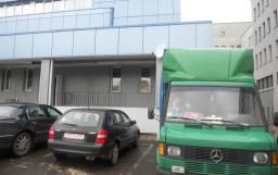 Офисный переезд РНПУП Институт нефти и химии