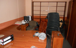 Переезд офиса ООО «Юридические технологии бизнеса»